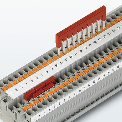 CLIPLINE complete - Sistema de puentes enchufables flexible