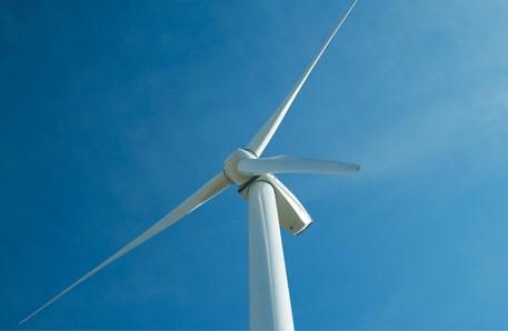 Cables para turbina eólica