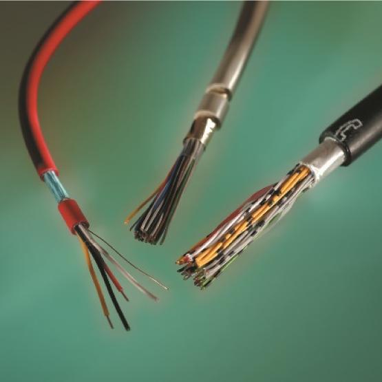 Cables y conductores