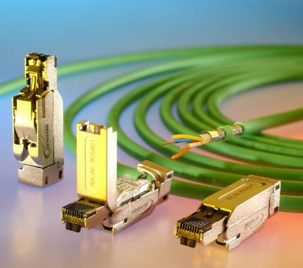 Tecnología de datos, redes y Bus