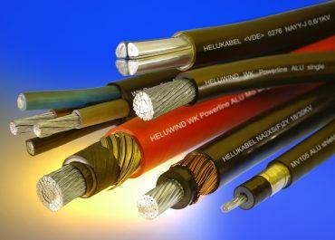 Cables de aluminio vs Cables de cobre