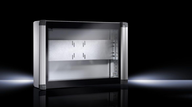 EMC - Compatibilidad ElectroMagnética en armarios