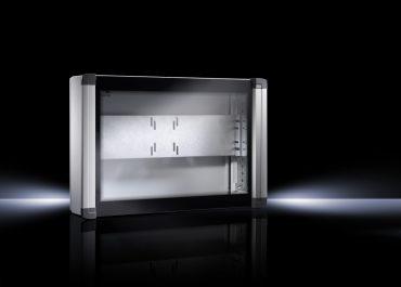 EMC: ¿por qué es tan importante la compatibilidad electromagnética en armarios y envolventes?