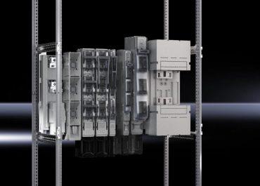 VX25 Ri4Power: lo último en sistemas de armarios para la distribución de corriente