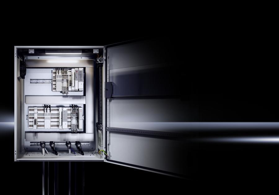 RiLine Compact: innovación en distribución de corriente