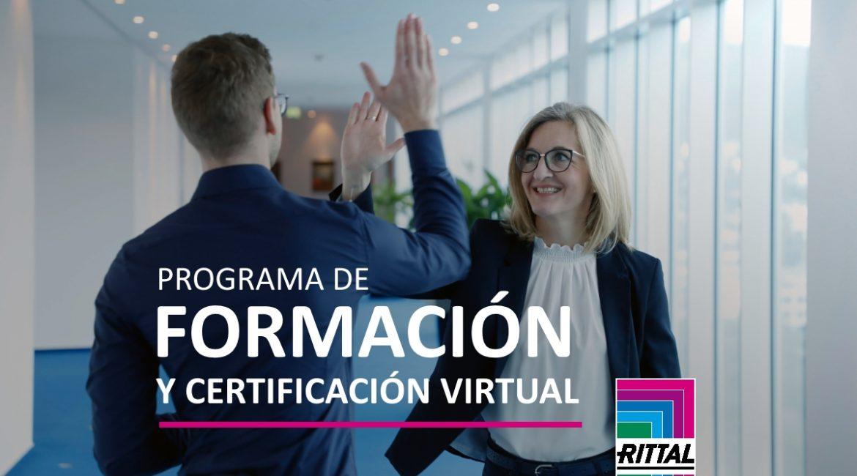 Programa de Formación de Rittal
