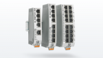 FL SWITCH 1000 Ethernet Phoenix Contact