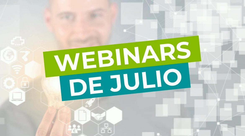 Webinars Julio - Phoenix Contact