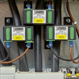 Convertidores de corriente