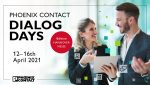 Phoenix Contact Dialog Days - Edition Hannover Messe