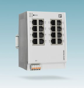 FL Switch TSN 2300
