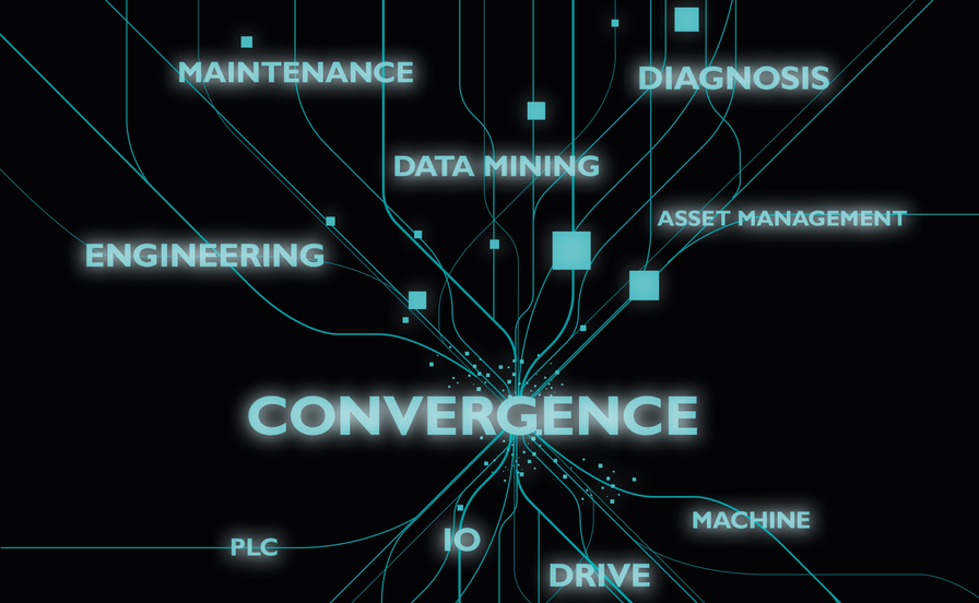Convergencia TSN