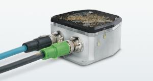 Los acopladores NearFi son también resistentes al polvo y la suciedad