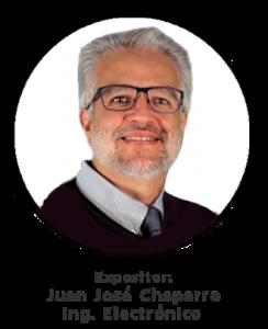 Juan José Chaparro