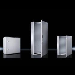 Armarios compactos - Armarios de distribución