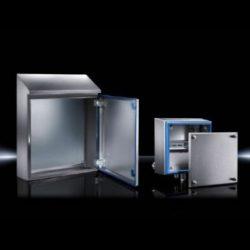 Diseño higiénico - Armarios de distribución