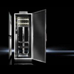Sistemas de armarios TI - Armarios de distribución - Infraestructura TI