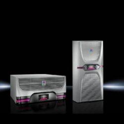 Refrigeradores - Climatización