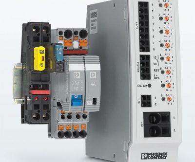 Interruptores de protección de equipos