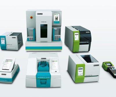 Marcado y rotulación - Impresoras